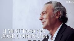 3 minutos con José Coronado