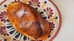 Torrijas de pan brioche al horno, la receta más fácil y ligera