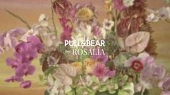 Colaboración de Rosalía con Pull&Bear