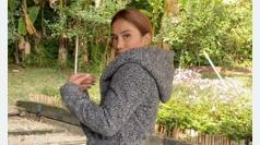 Iera Paperlight x Kocca: este truco para anudarte el abrigo es el tip más fácil y estiloso del otoño