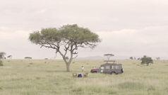 Luna de miel de safari: una aventura romántica en Tanzania