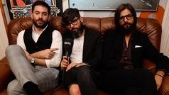 """Viva Suecia: entrevista con """"el milagro"""" del rock español"""