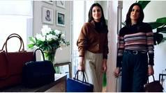 Los bolsos de Sassa de Osma y Moira Laporta