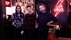 Vetusta Morla: test musical con el referente del indie español