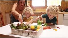 La pasta con superalimetos que vas a querer incluir e tu alimentación (y en la de tus hijos)