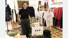 """""""El turrón de mamá"""" y otros hits de la Navidad según Tamara Falcó"""