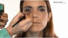 Maquillaje de noche con Paula Navarro