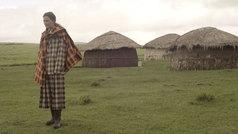 Descubre las tendencias del otoño inspiradas en las tradiciones masáis