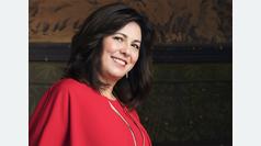 Rosa García, ex CEO de Microsoft y Siemens.