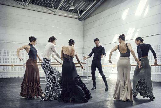 Un día en el Ballet Nacional con su director, Antonio Najarro