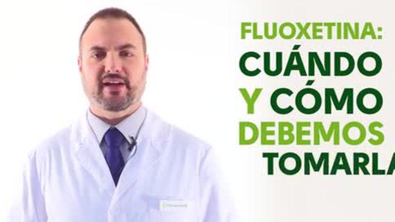 Fluoxetina: cómo y cuándo usar este antidepresivo