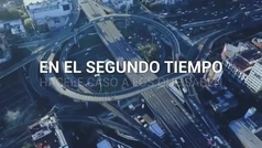 El emotivo video de la AFA a favor de la vacunación que es tendencia