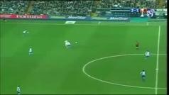 """AR: La tremenda trifulca de Beckham y Scaloni en 2003: """"Otro argentino que me odia"""""""
