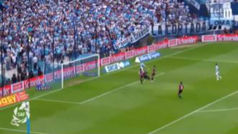 El segundo 'throwback' de Racing