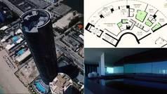Así es la casa de 9 millones que tiene Messi en la 'Torre Porsche' de Miami