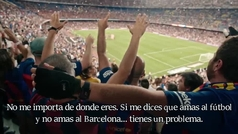 'Take the ball, pass the ball', el documental sobre el Barça de Guardiola